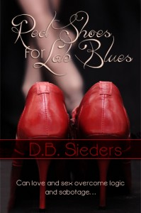 Red Shoes Cover