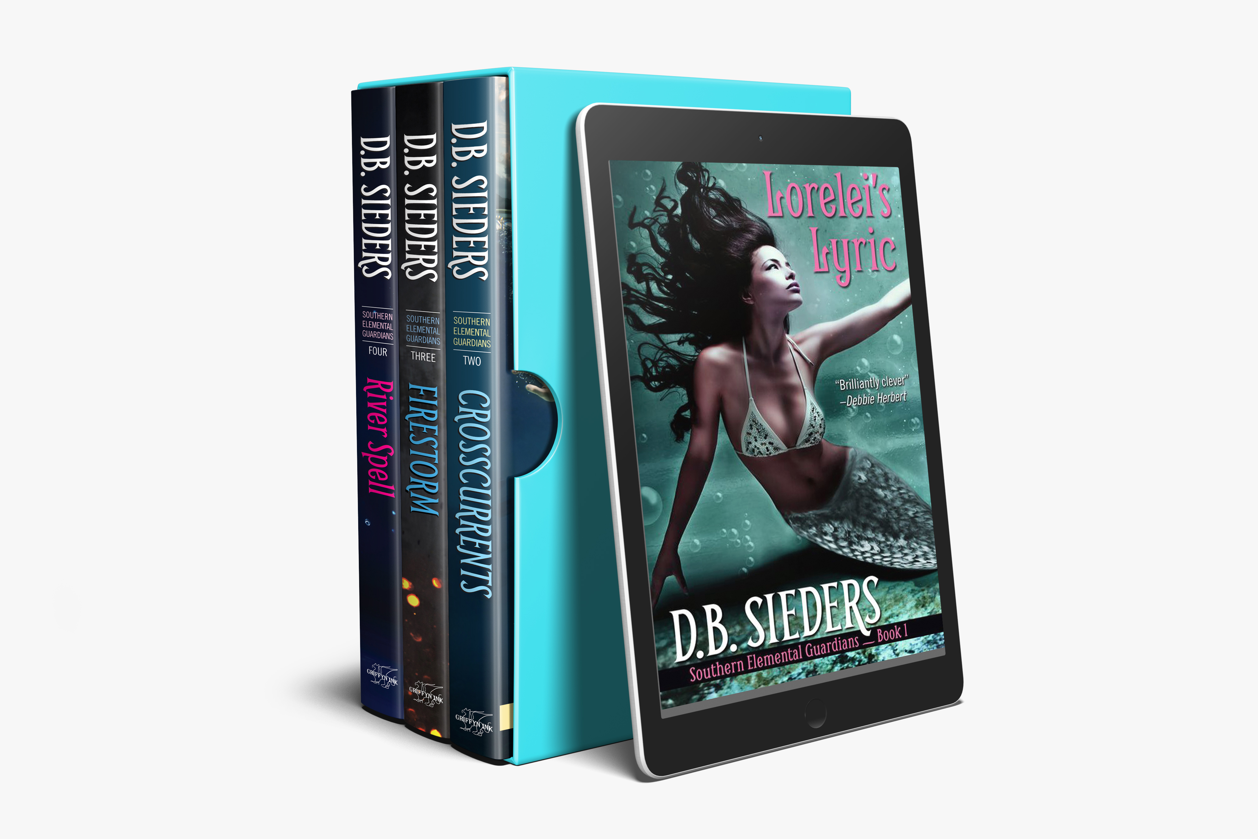 SEG - 3 box set 1 ebook