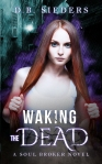 Waking DIGITAL cover