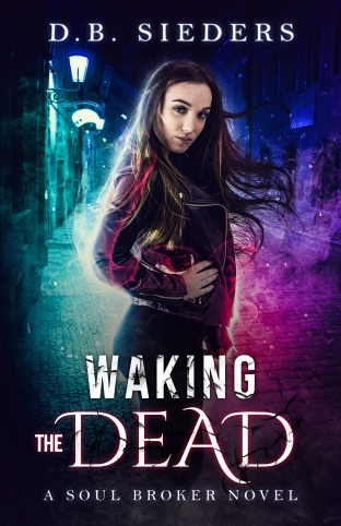 Waking v3 DIGITAL Cover