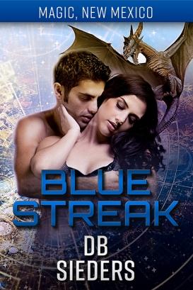Blue Streak 500x750