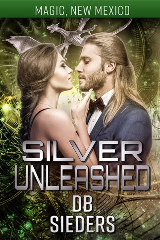 Silver Unleashed 500x750