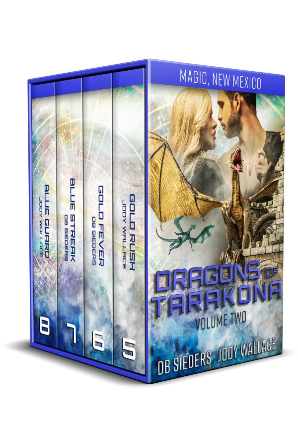 dragons of tarakona box set 2 cover